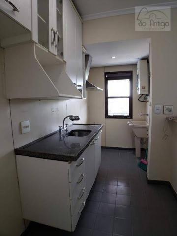 Apartamento com 2 quartos para alugar, 101 m² - barra da tijuca - rio de janeiro/rj - Foto 7