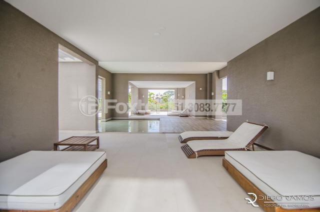 Apartamento à venda com 2 dormitórios em São sebastião, Porto alegre cod:192587 - Foto 20