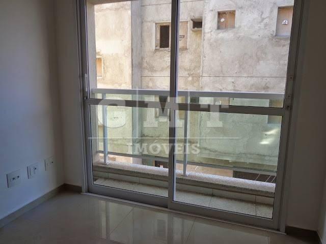 Apartamento para alugar com 1 dormitórios em Nova aliança, Ribeirão preto cod:AP2496 - Foto 2