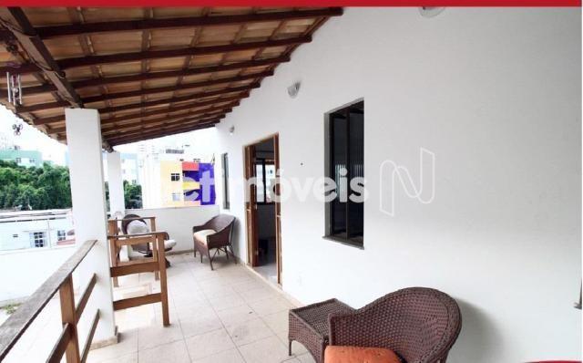 Casa para alugar com 4 dormitórios em Pernambués, Salvador cod:777015 - Foto 5