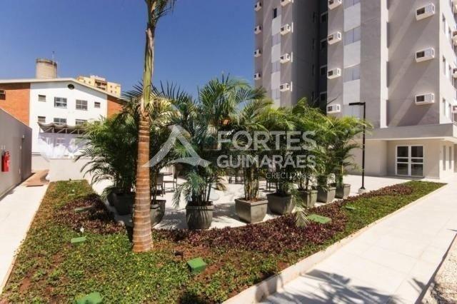 Apartamento à venda com 2 dormitórios em Alto da boa vista, Ribeirão preto cod:58764 - Foto 8