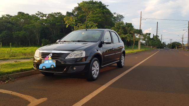 Renault Logan Exp 2011 - Foto 5