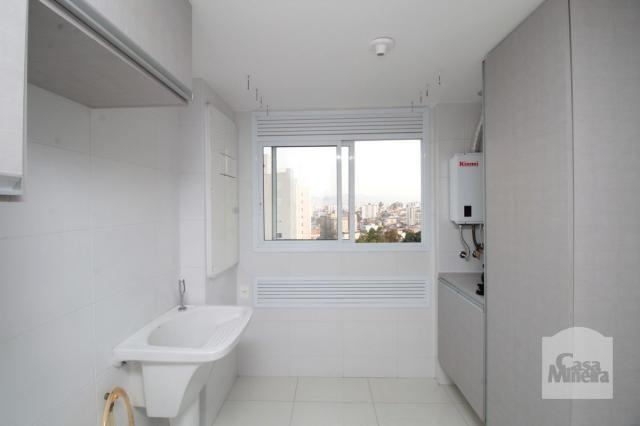 Apartamento à venda com 2 dormitórios em Caiçaras, Belo horizonte cod:255506 - Foto 15