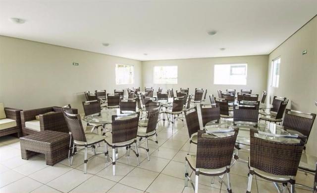 Apartamento à venda com 2 dormitórios em Condomínio mirante sul, Ribeirão preto cod:58699 - Foto 7
