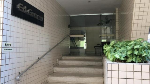 Apartamento à venda com 1 dormitórios em Boqueirão, Santos cod:AP00650