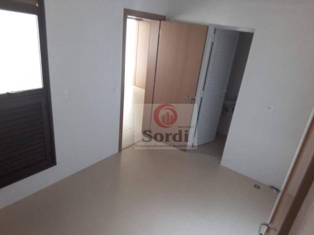 Apartamento com 3 dormitórios à venda, 168 m² por r$ 1.050.000 - (l-10) - ribeirão preto/s - Foto 17