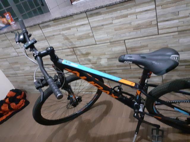 Mountain Bike aro 29 nova - Foto 2