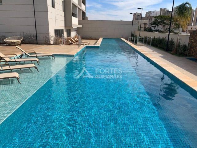 Apartamento à venda com 2 dormitórios em Condomínio itamaraty, Ribeirão preto cod:58862 - Foto 12