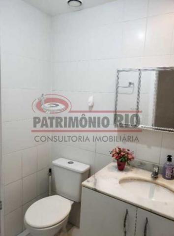 Apartamento à venda com 2 dormitórios em Pilares, Rio de janeiro cod:PAAP23381 - Foto 9