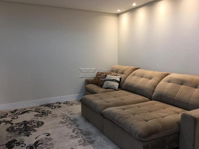 Casa de condomínio para alugar com 3 dormitórios cod:7640 - Foto 7