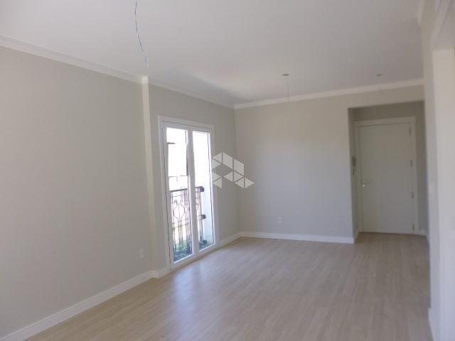 Apartamento à venda com 2 dormitórios em Centro, Carlos barbosa cod:9907835 - Foto 6