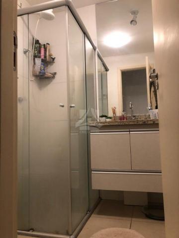 Apartamento à venda com 2 dormitórios em Alto da boa vista, Ribeirão preto cod:58764 - Foto 16