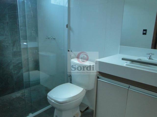 Sobrado com 3 dormitórios à venda, 207 m² por r$ 980.000 - quinta da primavera - ribeirão  - Foto 13