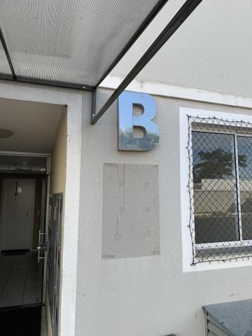 Vendo apartamento cond chapada dos Guimarães - Foto 4