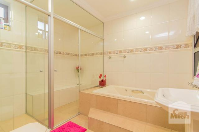 Casa à venda com 3 dormitórios em Padre eustáquio, Belo horizonte cod:255766 - Foto 5
