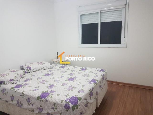 Apartamento à venda com 2 dormitórios em Santa lúcia, Caxias do sul cod:1788 - Foto 7