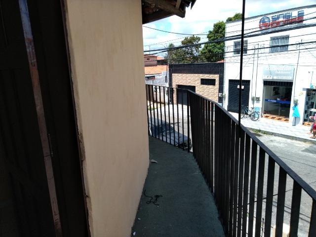 Casa Altos 02 quartos na serrinha próximo da regional IV - Foto 4