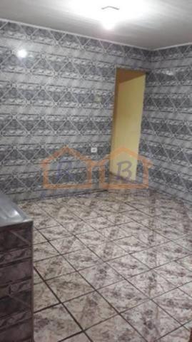 Casa para alugar com 2 dormitórios em Jardim nossa senhora do carmo, São paulo cod:2988L - Foto 6