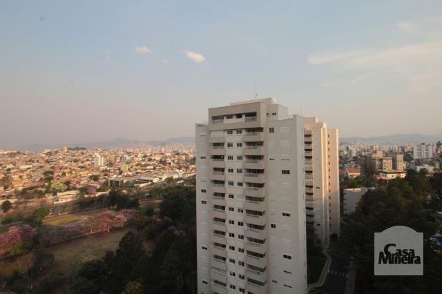 Apartamento à venda com 2 dormitórios em Caiçaras, Belo horizonte cod:255506 - Foto 16