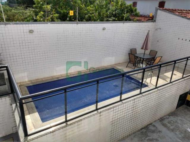 Apartamento para alugar com 5 dormitórios cod:REAP130001 - Foto 2