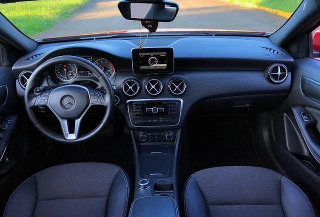 Mercedes A200 Style Zerada Placa I - Corolla Jetta Golf Bmw Audi A3 - Foto 20