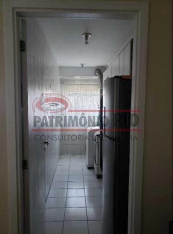 Apartamento à venda com 2 dormitórios em Pilares, Rio de janeiro cod:PAAP23381 - Foto 11