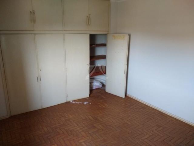 Casa à venda com 3 dormitórios em Sumarezinho, Ribeirão preto cod:58755 - Foto 5