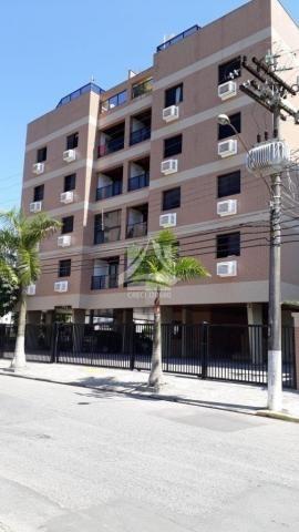 Apartamento à venda com 1 dormitórios em Enseada, Guarujá cod:58749 - Foto 3