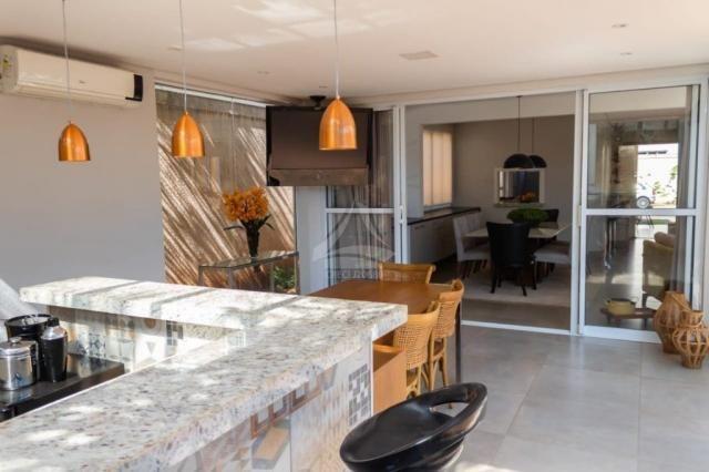 Casa de condomínio à venda com 3 dormitórios em Bonfim paulista, Ribeirão preto cod:27895 - Foto 20