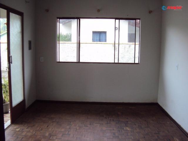 Casa para alugar com 2 dormitórios em Estados, Timbó cod:858 - Foto 2