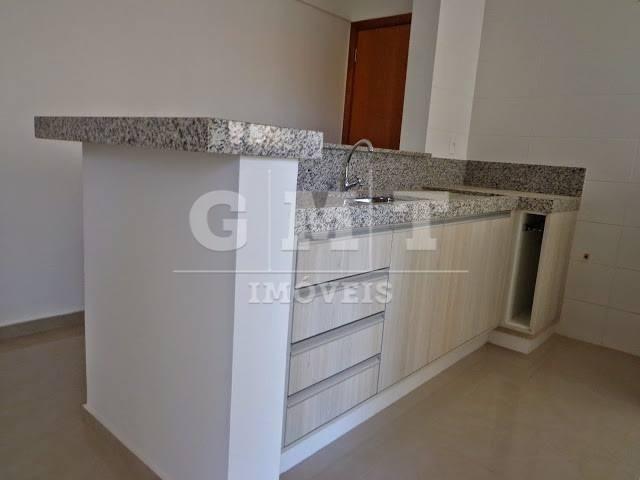 Apartamento para alugar com 1 dormitórios em Nova aliança, Ribeirão preto cod:AP2496 - Foto 6
