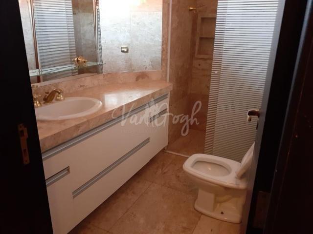 Casa em condomínio para aluguel, 4 quartos, 7 vagas, parque residencial damha - são josé d - Foto 14