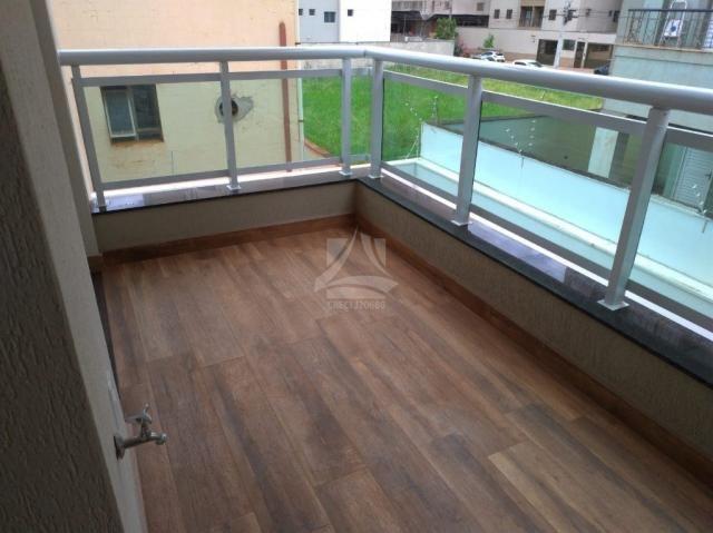 Apartamento à venda com 1 dormitórios em Nova aliança, Ribeirão preto cod:58723 - Foto 4