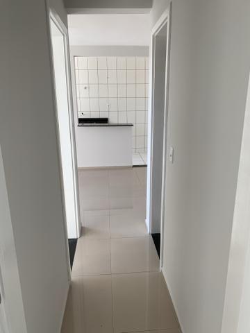 Vendo apartamento cond chapada dos Guimarães