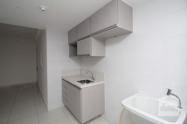 Apartamento à venda com 2 dormitórios em Caiçaras, Belo horizonte cod:255506 - Foto 14