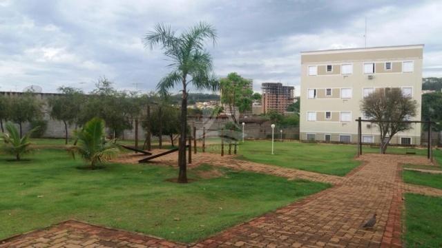 Apartamento à venda com 2 dormitórios em Parque recanto lagoinha, Ribeirão preto cod:58698 - Foto 11