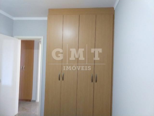Apartamento para alugar com 3 dormitórios em Bosque das juritis, Ribeirão preto cod:AP2487 - Foto 9