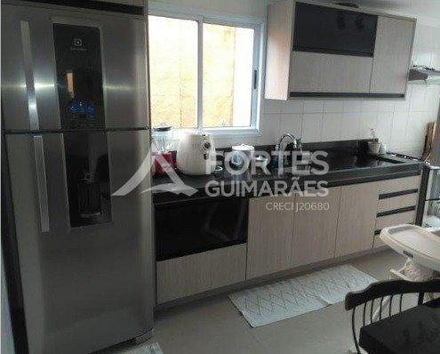 Casa de condomínio à venda com 3 dormitórios em Vila do golf, Ribeirão preto cod:58730 - Foto 18