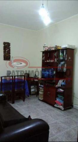 Apartamento à venda com 2 dormitórios em Engenho de dentro, Rio de janeiro cod:PAAP23386 - Foto 2