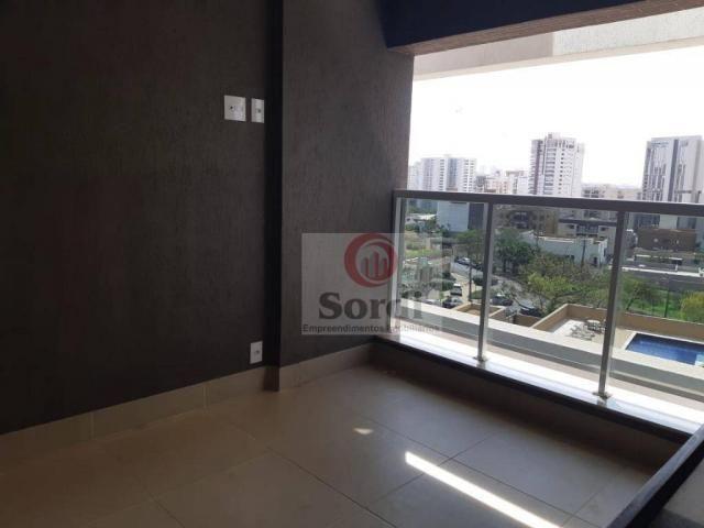 Apartamento à venda, 95 m² por r$ 637.000,00 - bosque das juritis - ribeirão preto/sp - Foto 7