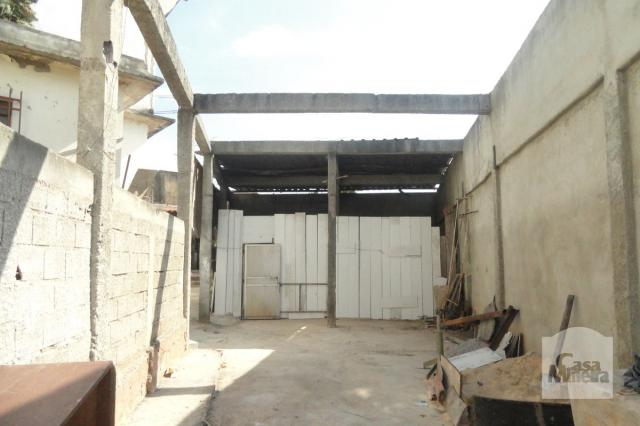 Prédio inteiro à venda em Caiçaras, Belo horizonte cod:256116 - Foto 16