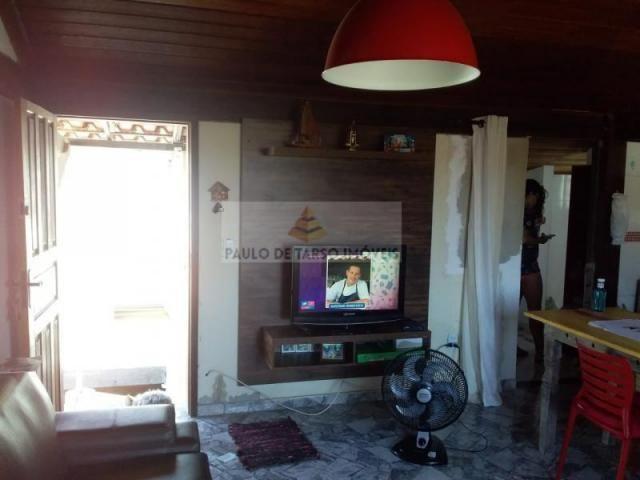 Casa para venda em cabo frio, peró, 2 dormitórios, 2 suítes, 2 banheiros - Foto 6