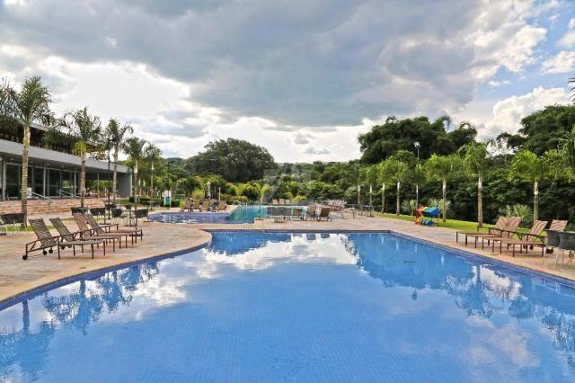 Casa de condomínio à venda com 5 dormitórios em Alphaville, Ribeirão preto cod:52331 - Foto 9