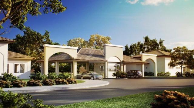Casa de condomínio à venda com 3 dormitórios em Vila do golf, Ribeirão preto cod:58915