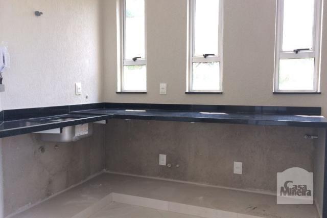 Apartamento à venda com 2 dormitórios em Caiçaras, Belo horizonte cod:256488 - Foto 18