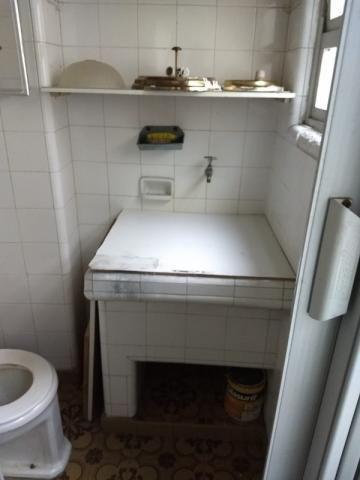 Apartamento para alugar com 2 dormitórios em Embaré, Santos cod:AP00608 - Foto 5