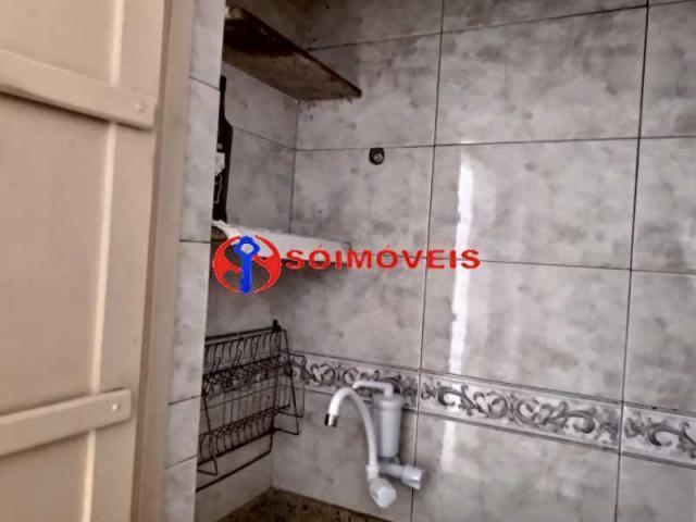 Kitchenette/conjugado para alugar com 0 dormitórios cod:POKI00187 - Foto 12