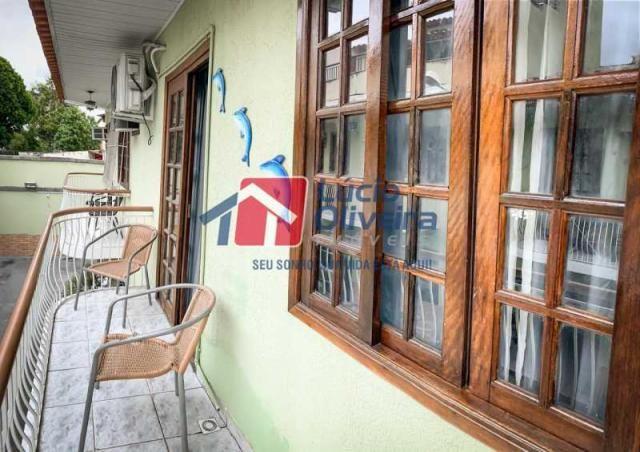 Casa de condomínio à venda com 2 dormitórios em Braz de pina, Rio de janeiro cod:VPCN20026 - Foto 17