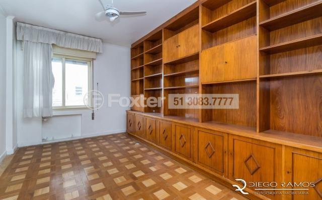 Apartamento à venda com 3 dormitórios em Centro histórico, Porto alegre cod:182620 - Foto 5