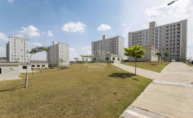 Apartamento à venda com 2 dormitórios em Condomínio mirante sul, Ribeirão preto cod:58699 - Foto 4